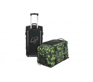 Eclipse GX Split Compact Bag - Stretch Poison