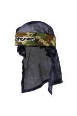 DYE Head Wrap - Global Camo