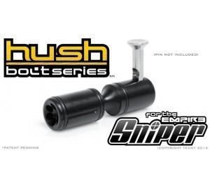 Techt Empire Sniper Hush Bolt -