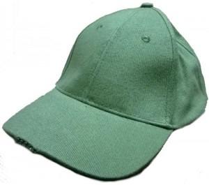 UF Cap With Light Olive -