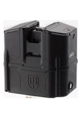 Dye DAM Box Rotor - Black