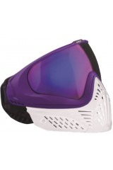 Virtue VIO Extend Chromatic Goggle - White Amethyst