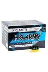 Hk Army 2000 Premier Paintballs -