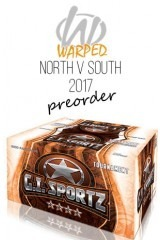 North v South Big Game 2017 Paint Preorder - GI Sportz 4 Star