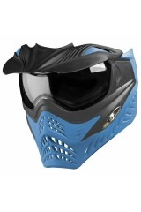 Vforce Grill Goggle SC Azure - Grey on Blue