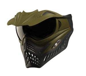 Vforce Grill Goggle - Olive Reverse