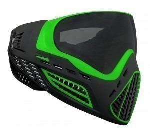 Virtue VIO Ascend Goggle - Lime Black