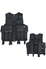 BT Battle Vest -