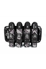 HK Eject Harness - Graphite  - 4+3
