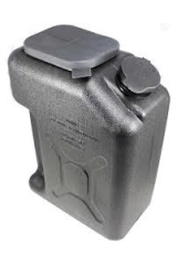Paintball Jerry Can - Black -