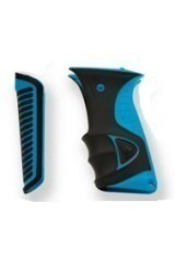 DLX Luxe Ice Rubber Grip Kit - Blue