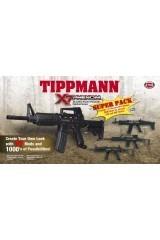 Tippmann X7 Phenom Super Pack -