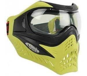 Vforce Grill Goggle SE - Black/Lime