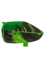 Virtue Spire 260 Loader - Graphic - Lime