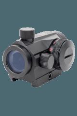 Valken V Tactical Red Dot 1x22 R/G/B w/Weaver