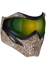 Vforce Grill Goggle SE Print - Celtic Earth