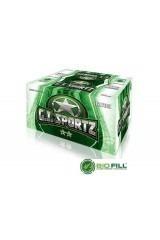 GI Sportz 2000 .68 Caliber 2 Star Paintballs -