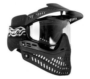 JT Proflex Mask - Black