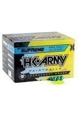 Hk Army 2000 .68 Cal Supreme Paintballs -
