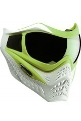 Vforce Grill Goggle SE - Lime/White