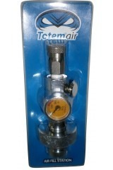 Totemair DIN Air Fill Station -