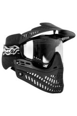 JT Proflex Goggle - Black
