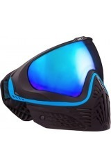 Virtue VIO Extend Chromatic Goggle - Black/Ice
