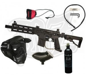Sierra One Tactical Starter Pack