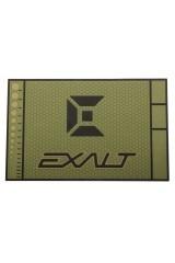 Exalt HD Tech Mat - Olive
