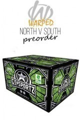 North v South Big Game 2018 Paint Preorder - GI Sportz 2 Star
