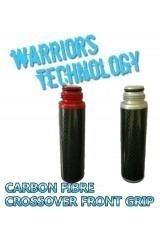 WT Crossover Carbon Fibre Front Grip