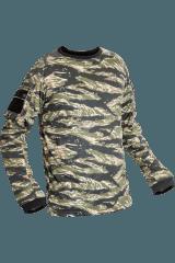 Valken KILO Combat Shirt - Tiger Stripe