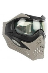 Vforce Grill Goggle SE - Black/Taupe