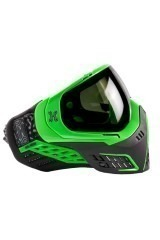 HK Army KLR Goggle - Neon Green