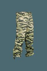 Valken KILO Combat Pants - Tiger Stripe