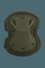 Valken V Tactical Elbow Pads-Olive Drab