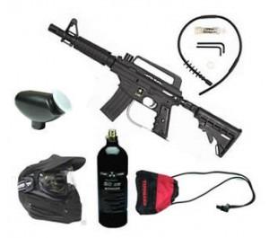 Bravo One Elite Tactical Starter Pack