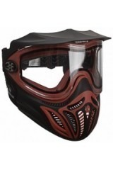 Empire Event SN Goggles - Red