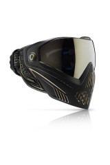 DYE i5 Goggle - Onyx Gold