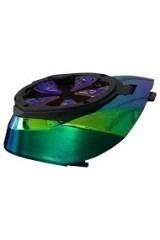 Virtue Spire Crown SF Chromatic - Emerald