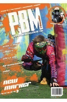 Paintball Magazine - Edition 5