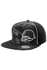 Rockstar Duplex New Era Fitted Hat - Small/Medium - S/M