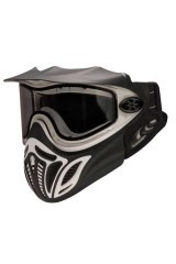 Empire Event SN Goggles - White