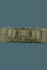 Valken V Tactical Double Rifle Tactical-36 Gun Case-Green