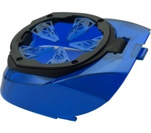 Virtue Spire Crown SF - Blue
