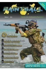 Paintball Magazine - Edition 4