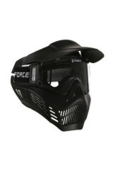 Vforce Armour Goggle Single - Black