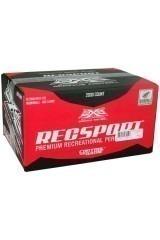 DXS 2000 .68 Caliber Recsport Paintballs