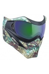 Vforce Grill Goggle SE Print - All Seeing Eye