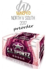 North v South Big Game 2017 Paint Preorder - GI Sportz 5 Star